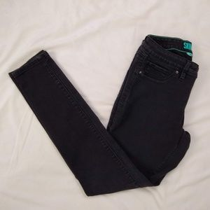 YMI | Skinny Black Denim Jeans